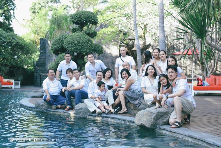 Sumbada Family
